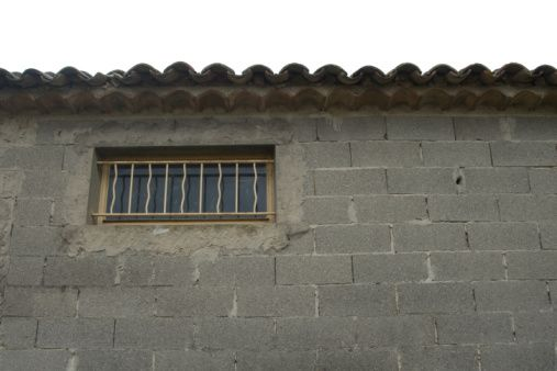 Ideas For Finishing An Interior Concrete Block Wall Cinder Block Walls Concrete Blocks Concrete Block Walls