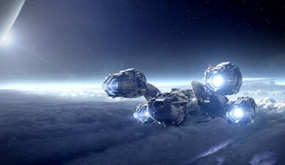 """Tres décadas después de que Ridley Scott se adentrara por última vez en el terreno de la ciencia ficción, el cineasta británico regresa al género con """"Prometheus"""", una película que desvela claves y plantea nuevos dilemas alrededor del universo que ya exploró en """"Alien""""."""