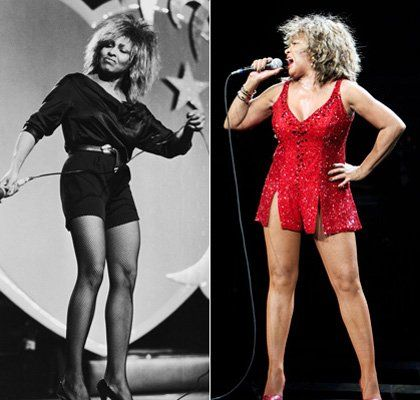 Ike Tina Turner I Know Bold Soul Sister