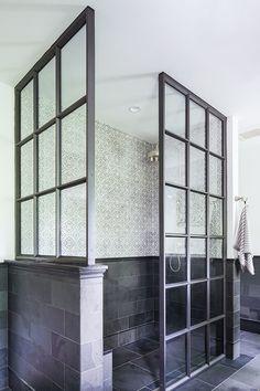 Industrialne Drzwi I ścianki Prysznicowe Czy Da Się Gdzieś Kupić