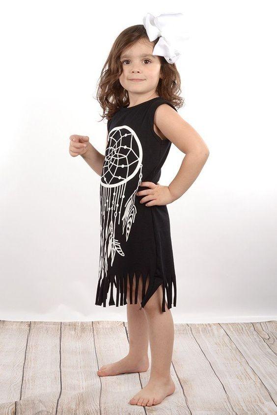 Dream Catcher Dress
