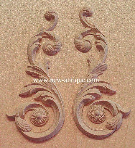 Cimaise Bois Decorative : bois resine www.moulure-decorative.com Moulures, cimaises