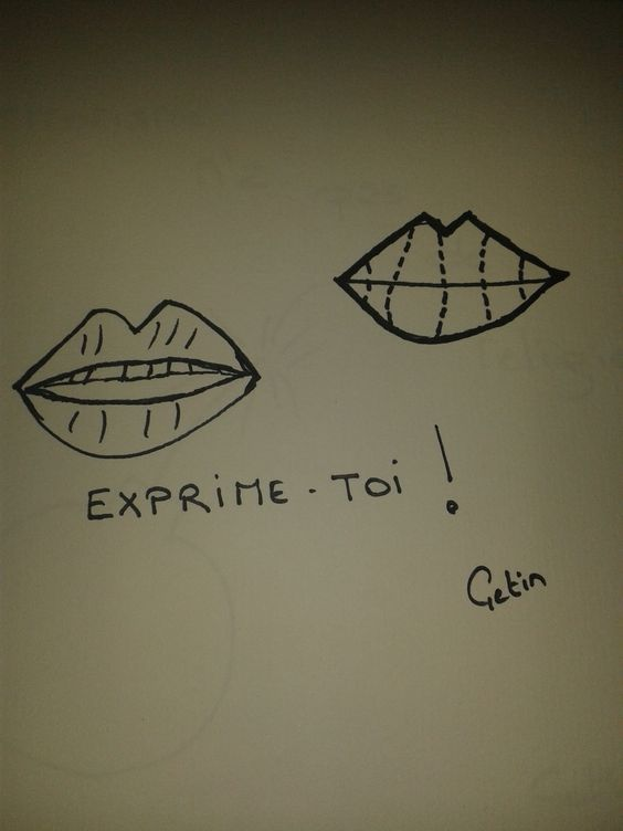 EXPRIME TOI