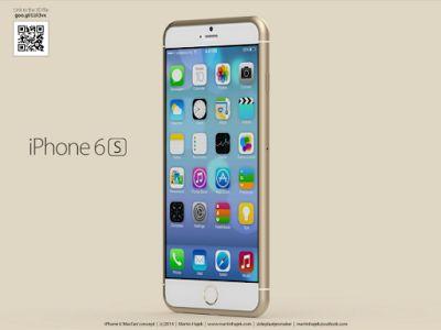 ¿Vale La Pena Comprar el Iphone 6s?