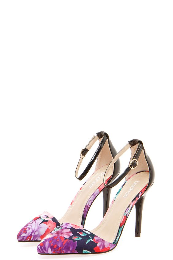 USA, Shoes and Ankle straps on Pinterest