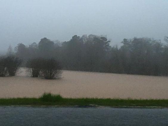 I-20 flood