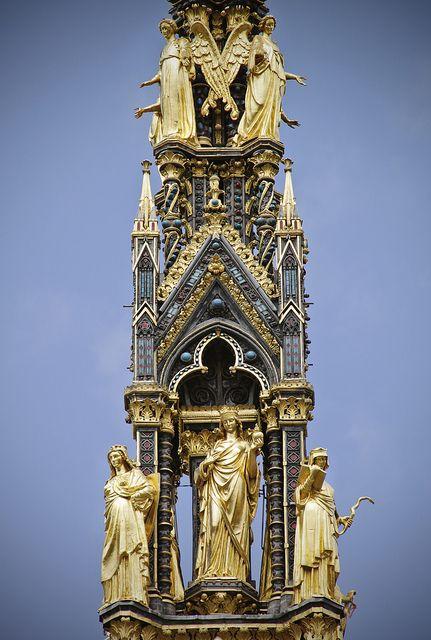Albert Memorial | Flickr: Intercambio de fotos