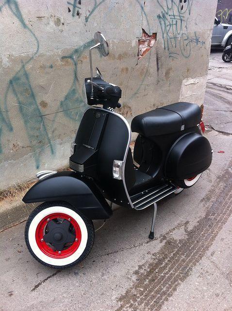 14 Delicious Lucky Wheels Ideas Vespa Motor Scooters Vespa Scooters Vespa