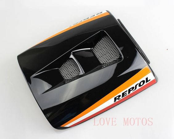 (Buy here: http://appdeal.ru/2npo ) Motorcycle New Rear Seat Cover Cowl For Honda MC22 CBR250RR 1991-1998 REPFOL 1991 92 93 94 95 96 97 1998 for just US $45.55