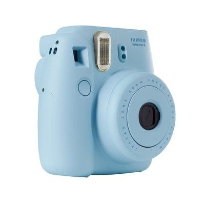 Fujifilm Instax Mini 8 blau