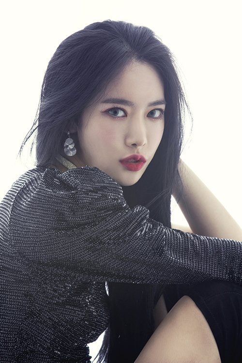 Hinapia Yaebin Kpop Girls Beauty Ulzzang Girl