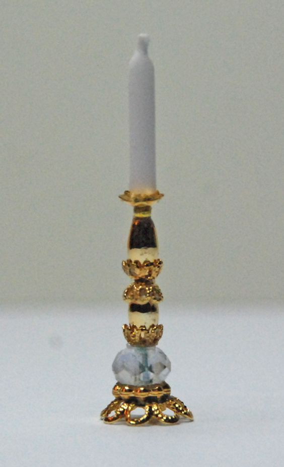 Kerzenständer (Eigenkreation & Handarbeit)