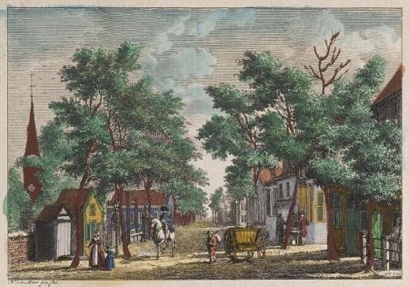 Oneindig Noord Holland / Dorpskerk, hart van Amstelveens Oude Dorp