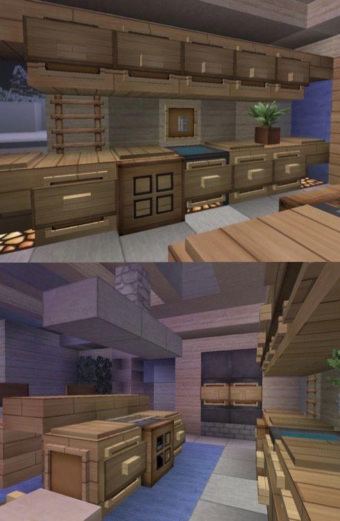 Kitchen Design For Minecraft Kitchen Kitchen And Bath Kitchen Design