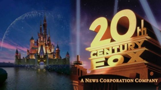 Fox-Disney merger deal set to be over.