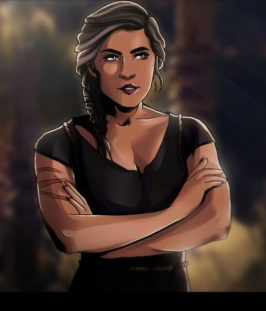 Modern Kassandra Assassins Creed Art Assassins Creed Game Assassins Creed Odyssey