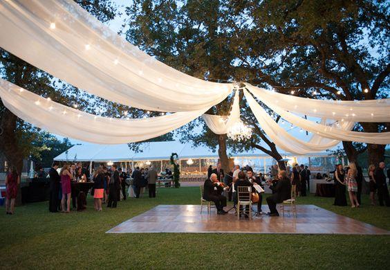 Dance Floors, Receptions And Wedding