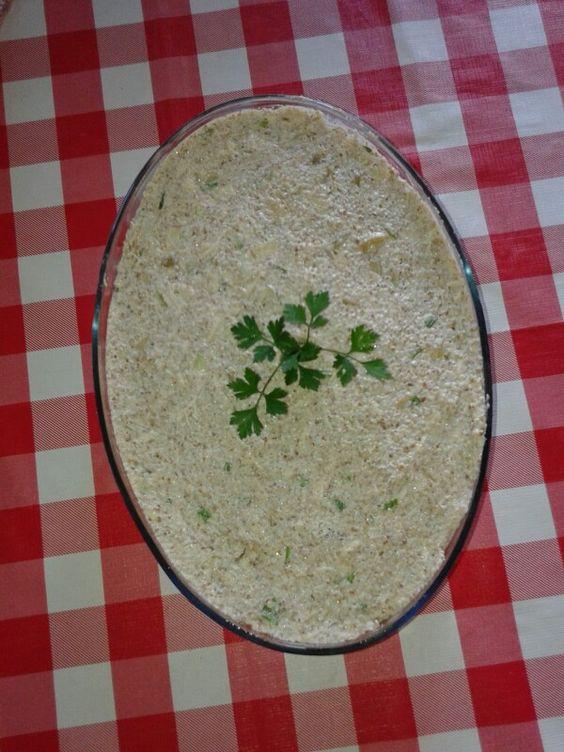 Salada Marroquina - deliciosa !