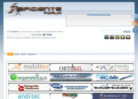 Deficiente-forum.com is providing  desporto adaptado, deficiência motora, deficiência visual, mobilidade acessibilidade.
