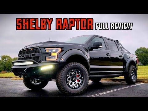 120 000 Ford Shelby Baja Raptor Full Review Bring On The