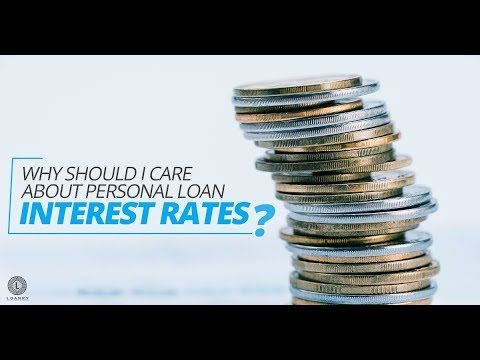 Personal Loan Interest Rates Impact The Decisions You Make About Whether Or Not To Take Out A Loan Arm Yours In 2020 Loan Interest Rates Personal Loans Interest Rates