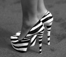 I wish I lived in a city, where I could wear these on a daily basis and no one would think I was a hooker <3