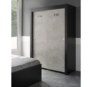 Armoire Perry