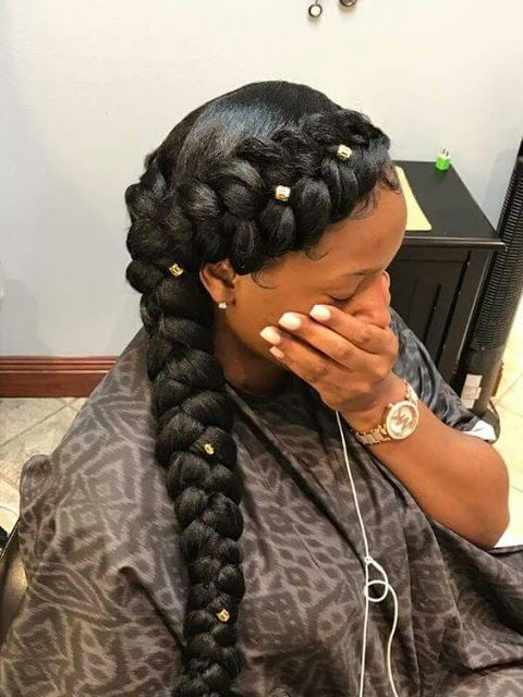 26 Beautiful Butterfly Braid Hairstyle Ponytails To Copy In 2019 Eazy Vibe Weave Hairstyles Braided Hair Styles Two Braid Hairstyles