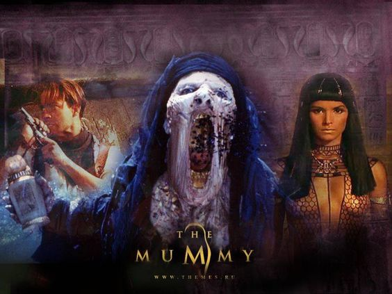 The Mummy Returns - The Mummy Movies Wallpaper (695946) - Fanpop