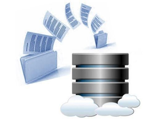 هاست بکاپ Free Cloud Storage Cloud Backup Cloud Storage