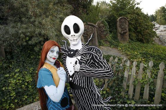 Resultado de imagem para fantasias de halloween  jack