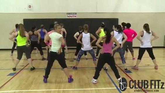 DROP THAT KITTY @tydollasign @Tinashe @charli_xcx (Choreo by Lauren Fitz...