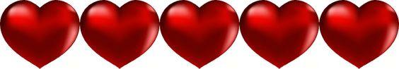 5hearts.jpg (1205×210)