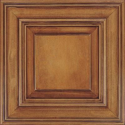 Cabinet Door Sample in Camden Maple Coffee, 772515379833 at The Home Depot  - Tablet