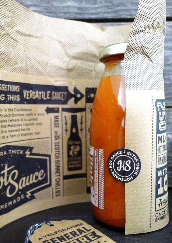 Hawt Sauce