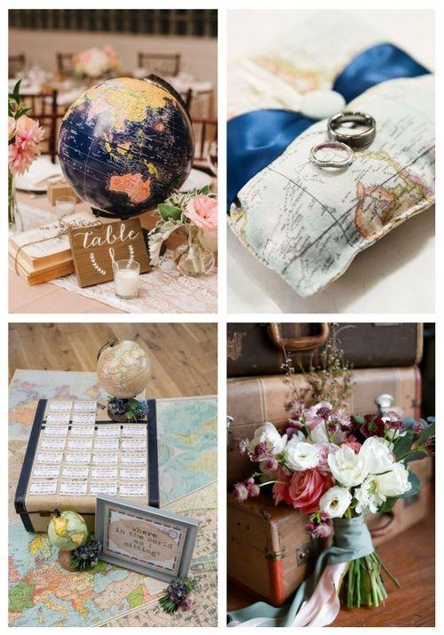 70 Travel Themed Wedding Ideas That Inspire Travel Theme Wedding Travel Wedding Theme Decoration Themed Wedding Decorations