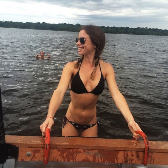 Hannah Cranston Nude Photos 71