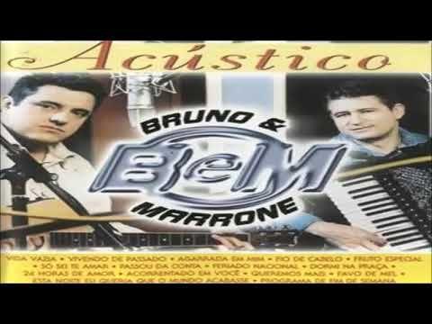 Bruno E Marrone Acustico Youtube Bruno E Marrone Munhoz E