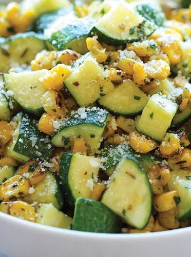 The 50 Best Zucchini Recipes in the Whole Entire Universe