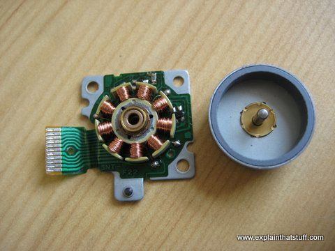 Pinterest the world s catalog of ideas for Permanent magnet motor generator sale