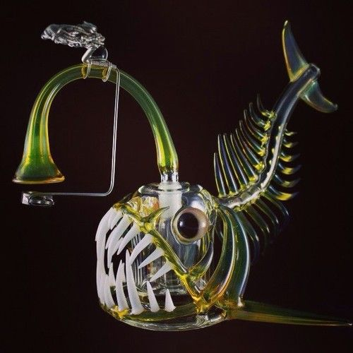 Rigs angler fish and best vaporizer on pinterest for Angler fish for sale