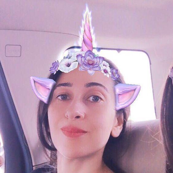 #unicorned