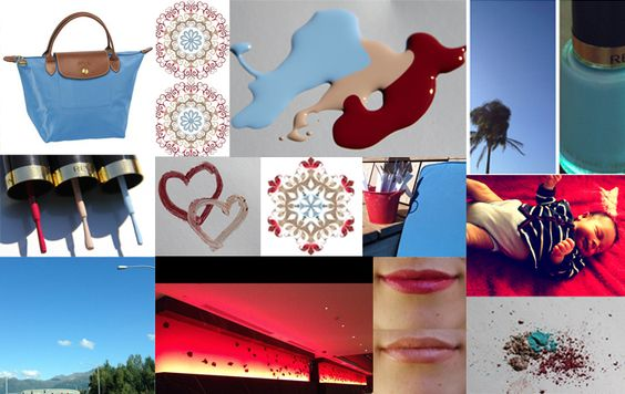 I love The Plastic Diaries's mood board inspired by 3 of the new shades in the Revlon Nail Enamel range.  Help her win her own signature colour collection to be sold at a leading Revlon stockist!   Vote for your favourite and you could WIN 1 of 20 Revlon Nail Enamel packs http://revloninspires.myfbapps.net/Stage2/?blogId=2 #RevlonInspires