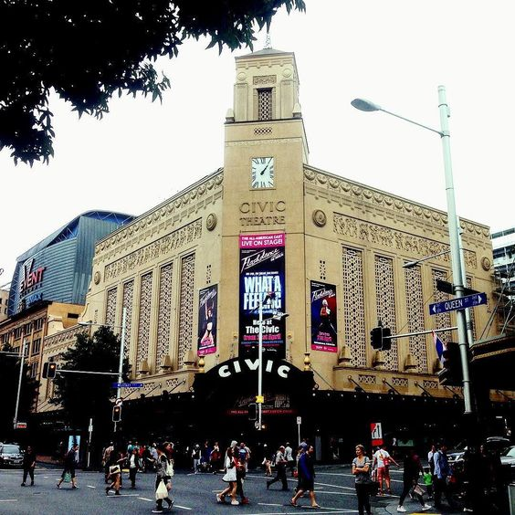 Civic Theatre Auckland. Civic teatro Auckland. #lavueltaalmundosinprisas #aroundtheworldunhurried #lavueltaalmundo #aroundtheworld #teatro #theatre #civicteatro #civictheatre #auckland #nuevazelanda #newzealand #viaje #travel #trip #journey #viajero #traveler