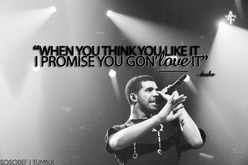 Drake Song Quotes Drake Quotes From Songs Take Care  Ovoxo  Pinterest  Drake