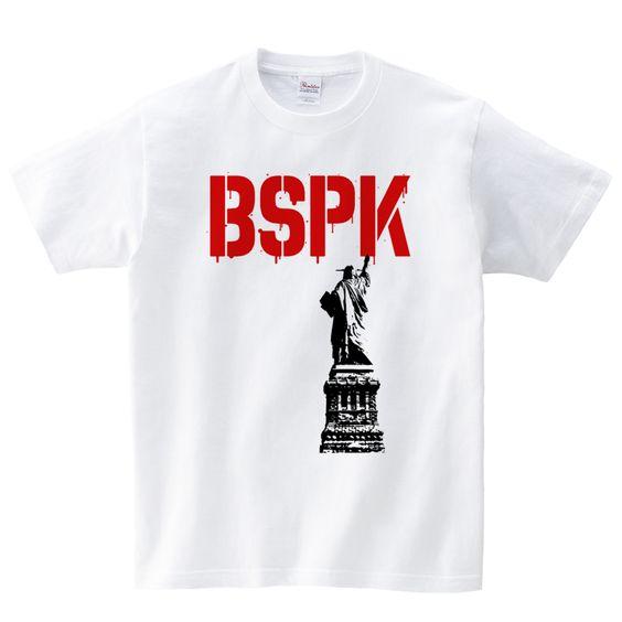 Statue of BSPK