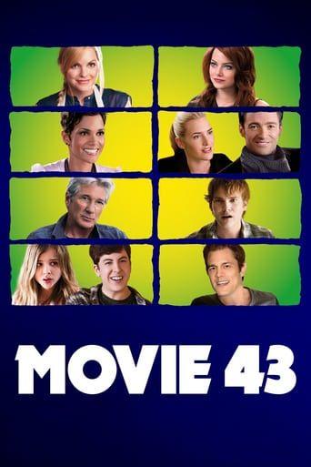 Movie 43 Pelicula Completa Aqui Pelis Movie 43 Full Movies Free Movies Online