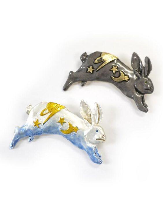 ヨゾラウサギ/Palnart Poc(パルナートポック)