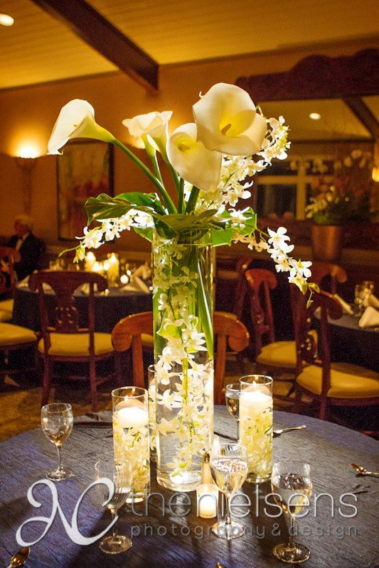 Calla lily and rose wedding centerpieces choice image wedding wedding centerpieces calla lilies choice image wedding decoration junglespirit Image collections