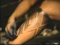 Resultado de imagem para pinturas indigena